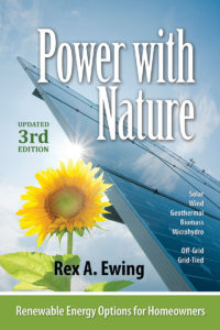 Power With Nature: Renewable Energy Options for Homeowners