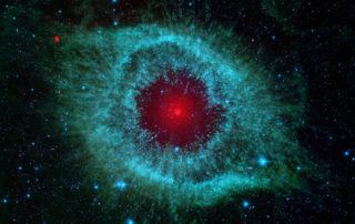 NASA space photo