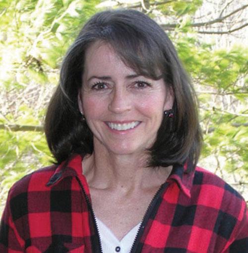 Sarah Donohoe